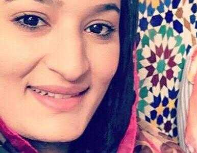صفاء 25 سنة بنت من تبوك السعودية للزواج