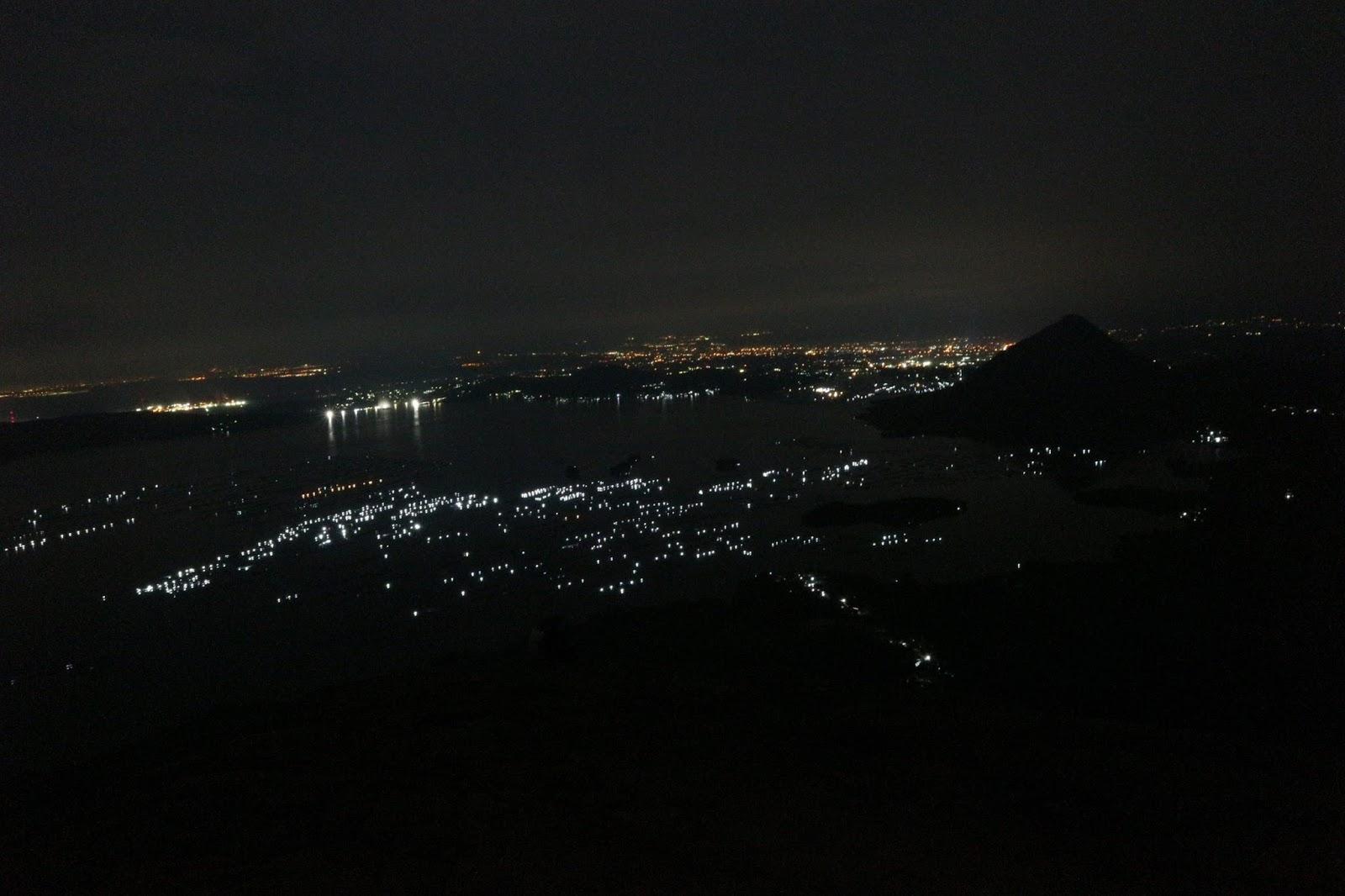 Travel Blog Gunung Lembu Purwakarta City Tour