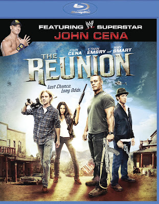 The Reunion (2011) Dual Audio World4ufree1