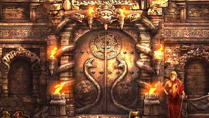 अनंत पद्मनाभ मंदिर के B कक्ष में पाताल लोक तक जाने का द्वार है? केवल गरुड़ मंत्र के पठन से खुलने वाले कक्ष का रहस्य आखिर क्या है?