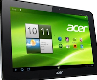 Harga tablet Acer Iconia A701