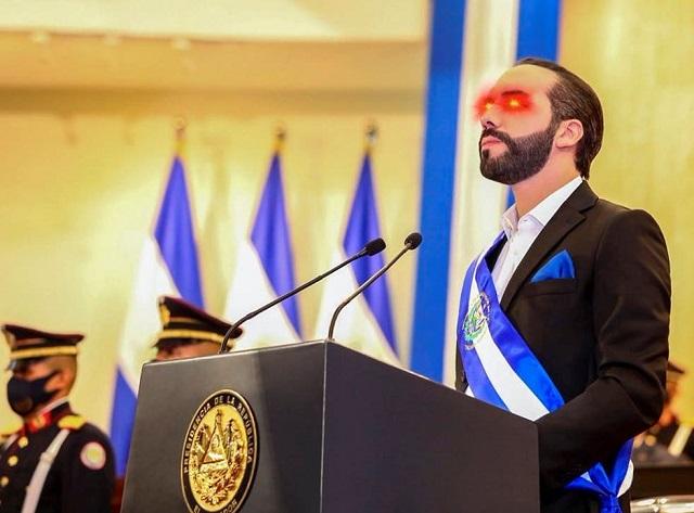 السلفادور قد تكون أوّل دولة تتبنى البيتكوين قانونياً