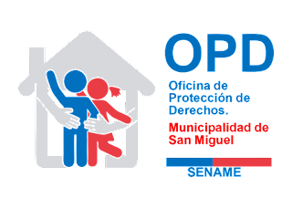 OPD Chile Logo Vector