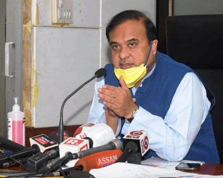 Assam Govt employees will get full salary of April on 8 May