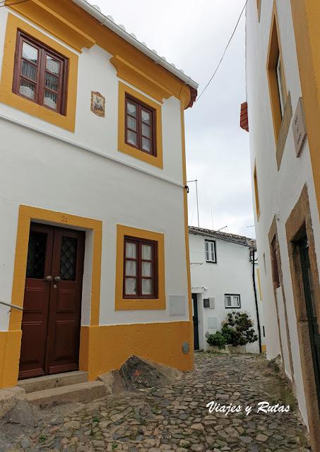 Rua do Penedo, Castelo de Vide