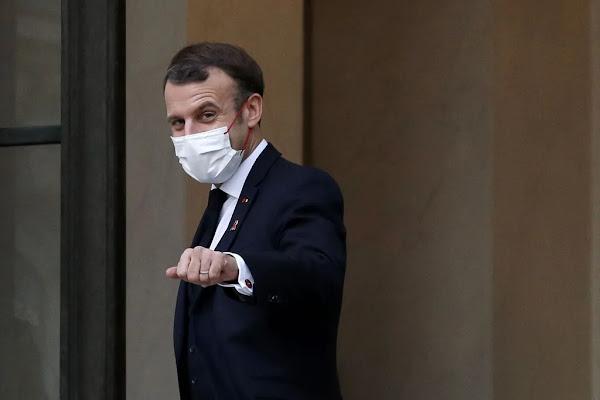 Tu vas en prendre plein la gueule : ce conseil très cash à Emmanuel Macron donné par un maire de droite