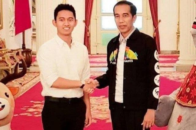 Ruangguru Milik Stafsus Jokowi Dapat Proyek Kartu Prakerja Rp5,6 Triliun, Pigai Minta KPK Usut