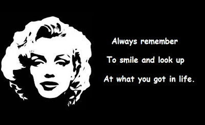 """Marilyn Monroe Quotes: Always Remember"""