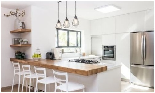 Decorating your kitchen