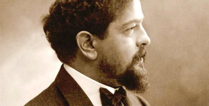 Claude Debussy, Komponis Legendaris Prancis Awal Abad 20