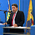 Vereador Hélio Adão licencia-se do mandato na câmara e assume órgão no Governo do Estado.