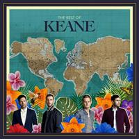 [2013] - The Best Of Keane [Deluxe Edition] (2CDs)