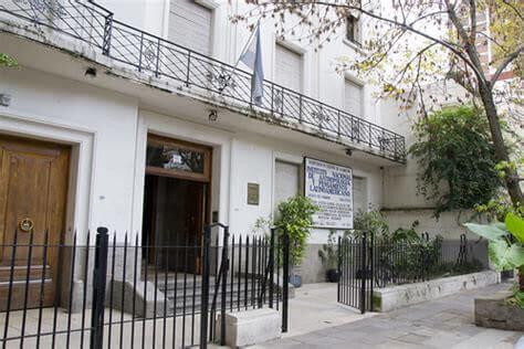 MUSEO NACIONAL DEL HOMBRE - INAPL
