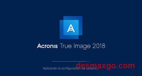 Acronis True Image 2018 Gratis cap 1