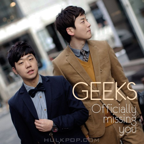 Geeks – Officially Missing You (ITUNES MATCH AAC M4A)