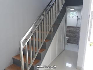 kunciran house for sale