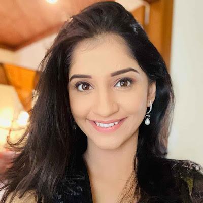 Shivani Sonar wiki, Biography