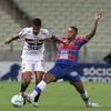 www.seuguara.com.br/Fortaleza/São Paulo/oitavas de final/Copa do Brasil 2020/