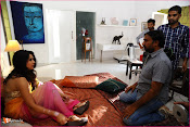 Marala Telupana Priya Working Stills-thumbnail-3