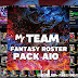 NBA 2K21 MyTEAM FANTASY ROSTER WITH MODDED FILES and MyTEAM PORTRAITS PACK (AIO) 07.17.21 by Reed-Forever