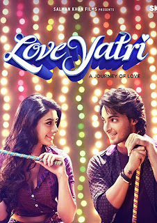 Loveyatri 2018 Hindi Movie Pre-DVDRip | 720p | 480p
