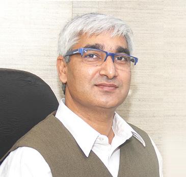 Dr. K P Rana Psychiatrist in Delhi