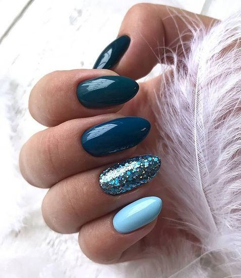 Perfect and Outstanding Nail Designs for Winter