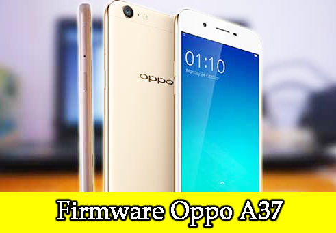 Oppo A37 Software Update Download