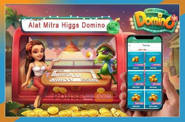 alat mitra higgs domino tdomino. boxiangyx. com