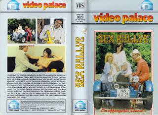 Le rallye des joyeuses (1974)