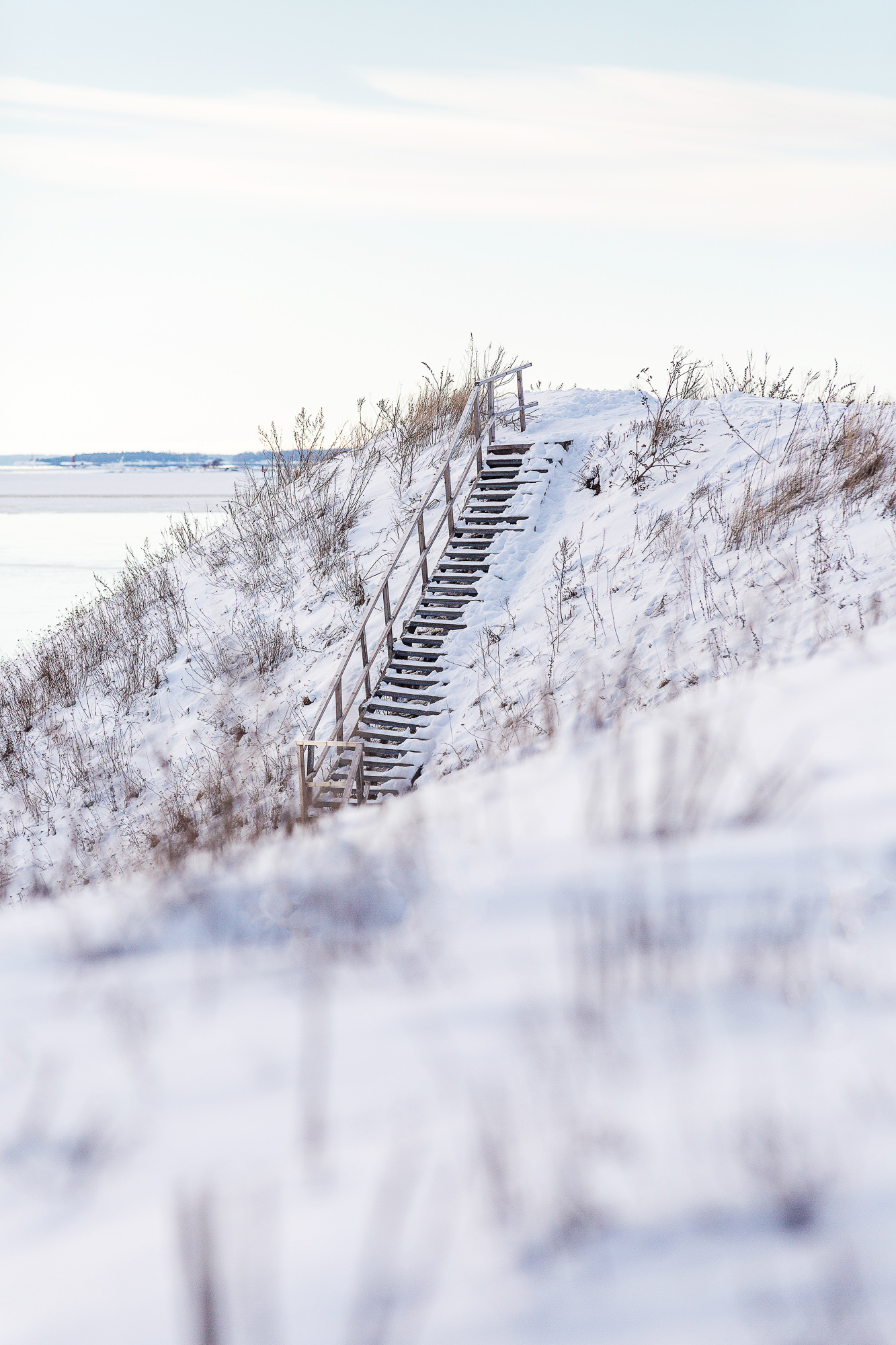 Suomenlinna, Unescon maailmanperintökohde, Unesco world heritage, Helsinki, visithelsinki, winter, visitfinland, myhelsinki, valokuvaaja, valokuvaus, Frida Steiner, Visualaddict, visualaddictfrida