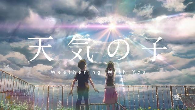 Tenki no ko (2019) 480p 720p 1080p HDTC Subtitle Indonesia