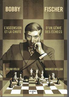 Bobby Fischer, l'ascension et la chute d'un génie des échecs
