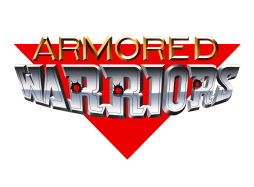 Capcom Armored Warriors