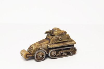 FRE58    AMC Schneider P16 A/C