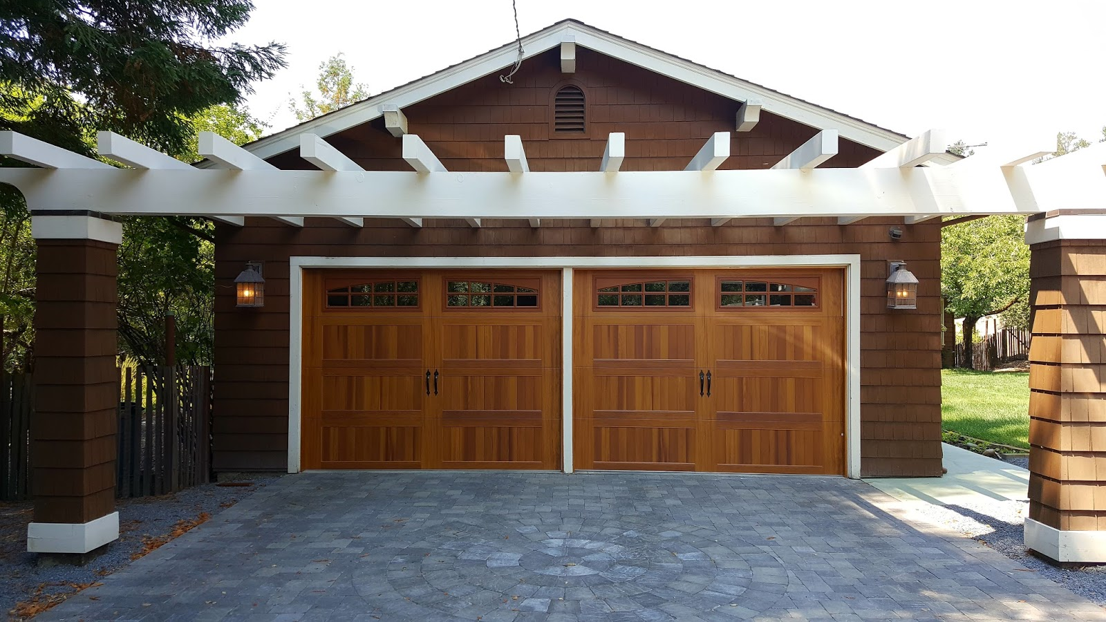 Hanson Overhead Garage Door Service Sonoma County