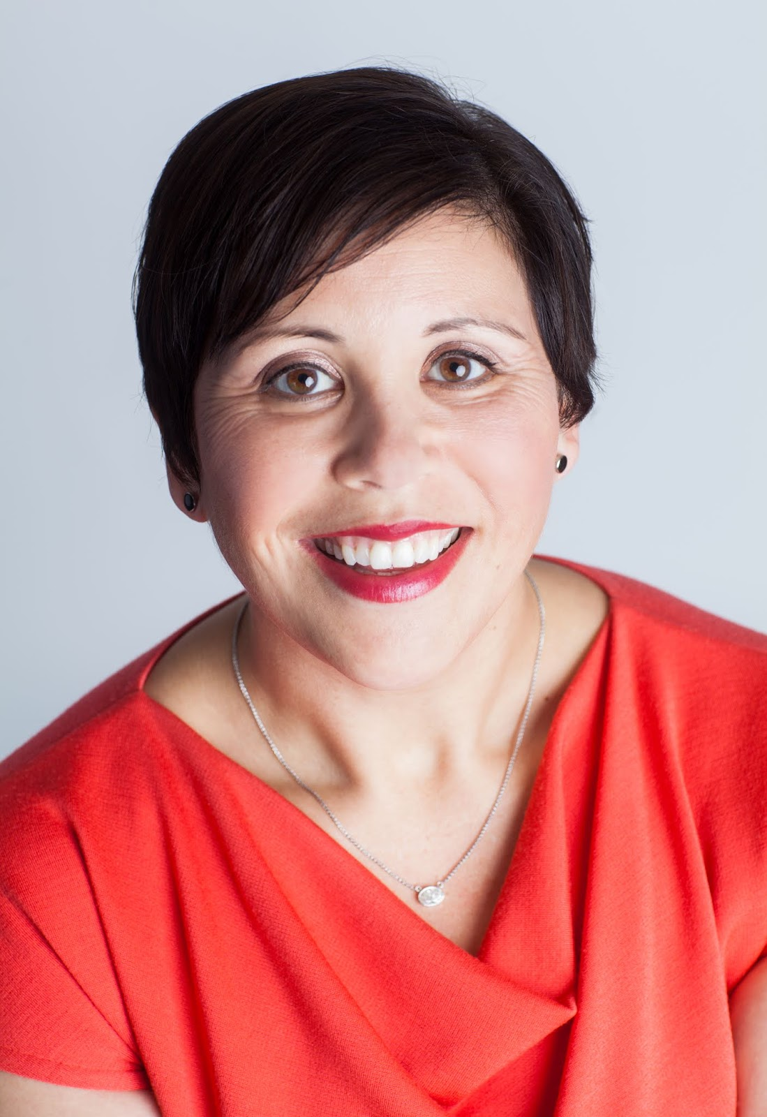 Ataxia Profile: Linda Snider