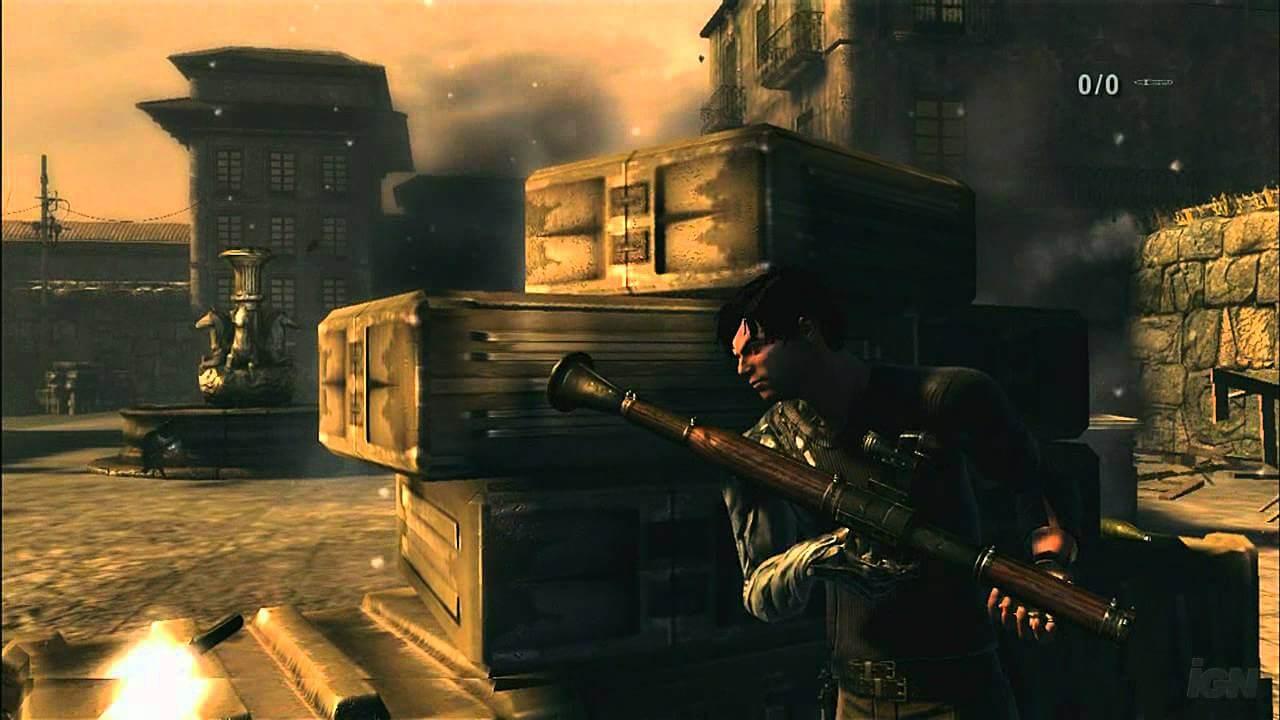 تحميل لعبة dark sector مضغوطة برابط مباشر وحجم صغير