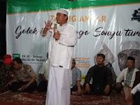 Gus Nur Ditangkap, Pengacara Sebut Prosedur Tak Tepat