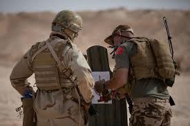 """هذه حقيقة خبر """"توغل الجيش الجزائري في فكيك"""" شرق المملكة المغربية"""