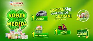 Promoção  Açúcar Guarani  2020