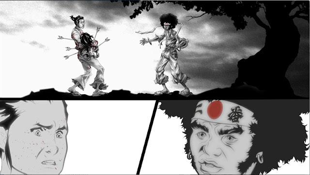 Afro Samurai 2 Revenge of Kuma Volume One Download Photo