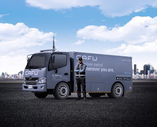 Recruitment For Delivery Driver (Drive 3 Tons Pick Up) For Dubai / Sharjah / Ajman Location