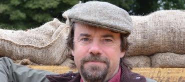 Professor Tony Pollard