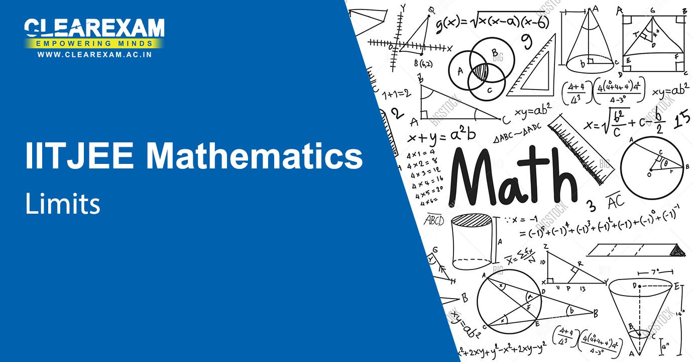 IIT JEE Mathematics Limits