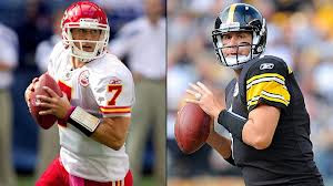 NFL : Chiefs Head to Pittsburgh in Big AFC Battle