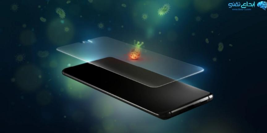 شركة ZAGG تعلن عن شاشات حماية بتقنيات حديثة لمحاربة البكتريا والفيروسات