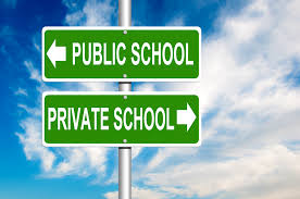 Advantages of Public Schools Over Private Schools - A Must Read for Parents