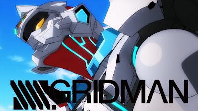 SSSS.Gridman BD Subtitle Indonesia [Batch]