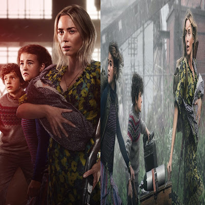 A Quiet Place 2: trailer, release date, cast and everything you need to know
